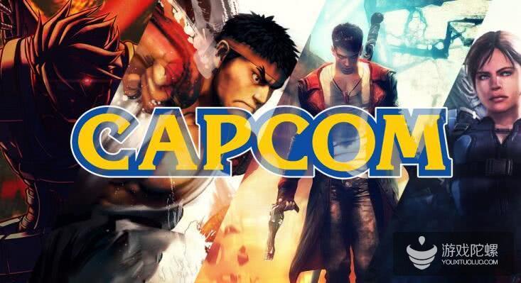 卡普空公布旗下游戏作品销量榜:《怪物猎人:世界》1070万份高居榜首