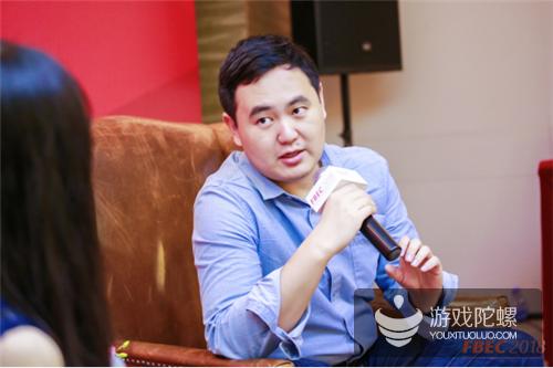 FBEC2018专访|电魂网络运营副总孙磊:如何应对游戏生命周期中的衰退期风险?