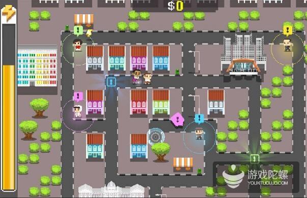 新加坡独特的庆祝方式 建国50周年推5款免费游戏