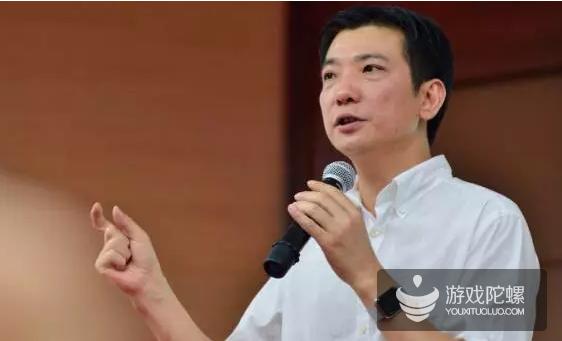 蔡文胜:中国的创业氛围为何这么好?三个优势是世界独有的