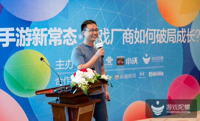 """柠檬微趣CEO 齐伟:做千万DAU产品,关键要学会""""堵漏"""""""