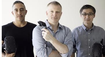 前Starbreeze员工创办虚拟现实工作室 将开发3A级VR游戏