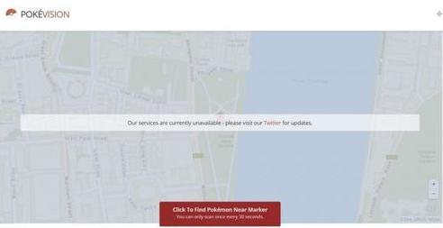 《Pokemon Go》成功背后所隐藏的运营问题