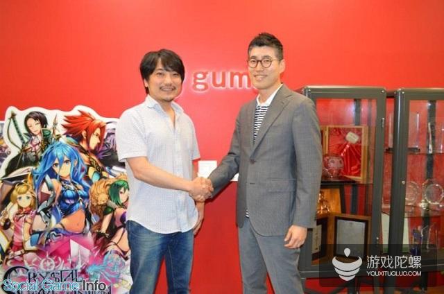 日本gumi将在韩发展VR 联合YJM预计9亿韩元开发VR设备