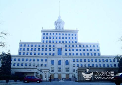广电总局公布2016年11月份审批信息 181款国产手游过审