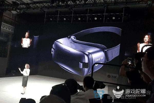 三星Gear VR即将出售    国行版售价或高达1500元