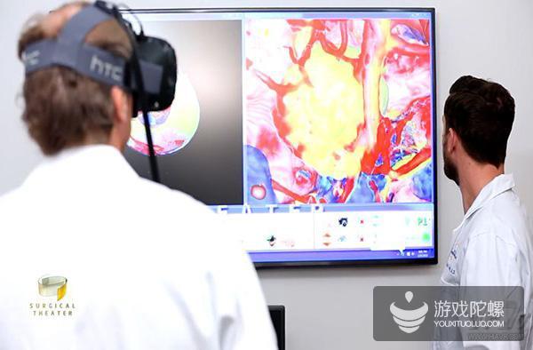 HTC增资美国VR医疗公司  累计投资1100万美元