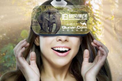 HTC欲打造VR内容前沿公司    颠覆旅游业:暴风+去哪儿网推首个VR旅行