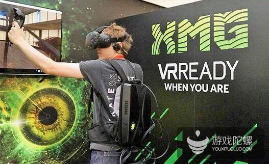 休闲消除VR游戏《Cosmos Crash》登陆steam