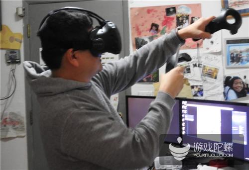PC端VR头显遇冷:仅0.18%Steam用户拥有HTC Vive 0.10%用户拥有Rift