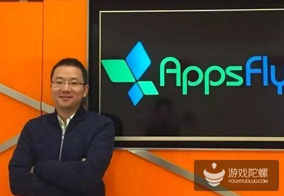 AppsFlyer中国区经理王玮:中国市场比日本市场更封闭