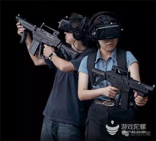一文看遍TGS 2016所有VR亮点