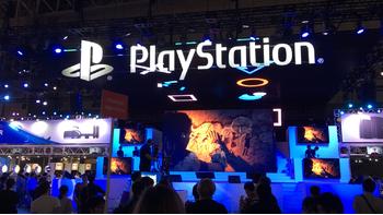 2016年东京电玩展:手游热度下降,主机游戏重新成为主角