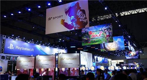 TGS走过20个年头,变革中的日本游戏产业