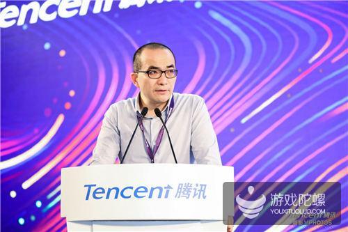 腾讯副总裁王波:VR正处于资本的冬天,产业的春天,炒作的冬天,实干的春天