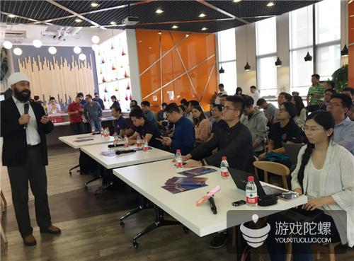 Yeahmobi孙晗:中国公司进入印度需要关注的三个要素