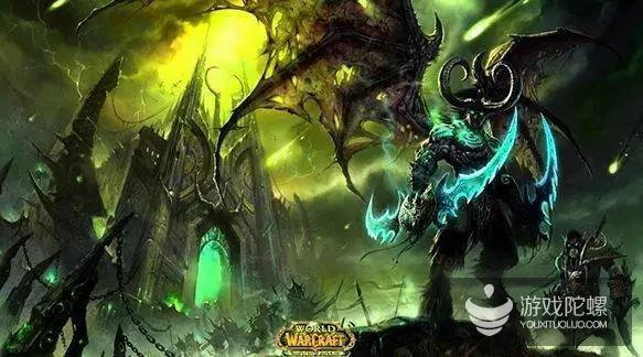 《魔兽世界》最新人口统计 国服玩家超过270万人