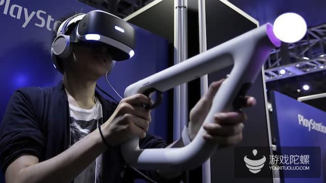 日本游戏行业试图重回霸权 VR技术成为突破契机