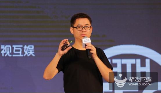 """乐视杨永强:乐视生态四核""""超级电视、超级汽车、超级手机、乐视VR"""""""