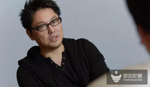 盐川洋介谈FGO重做,如何从低谷边缘登上畅销榜榜首