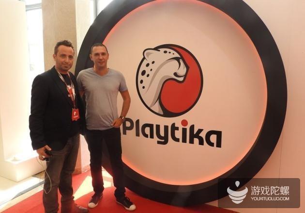 巨人每股39.34元向财团发行新股收购Playtika