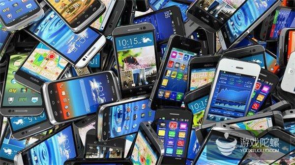 2016Q3全球手机出货3.5亿:三星第一,华为第三