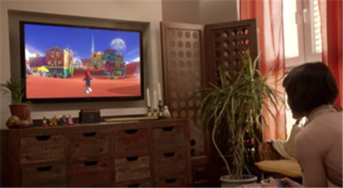 任天堂:别将Switch演示视频当真 我们晚些时候才公布首发游戏