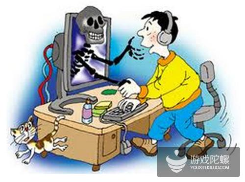 网游——控制玩家的艺术