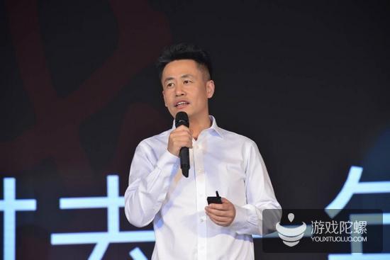 小米副总裁尚进:2016年小米游戏下载量22.4亿 开发者分成22亿