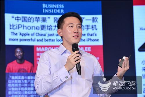 小米CFO周受资:小米战略投资40家内容类公司,总投资金额超过25亿