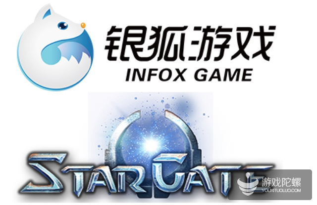 银狐游戏800万投资星门科技,布局手游发行