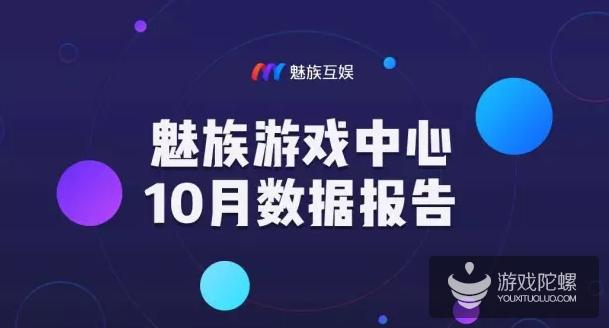 魅族游戏中心10月报告:二次元持续升温,《崩坏3》成最抢眼手游