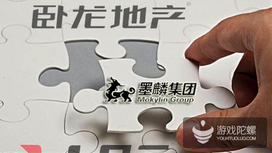 卧龙地产跨界游戏行业失败 墨麟股份收购计划被终止