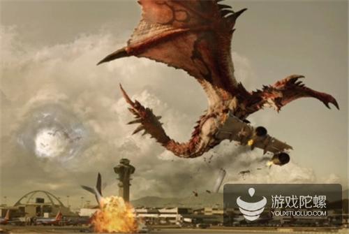 累计销量达3800万套,《怪物猎人》将拍电影