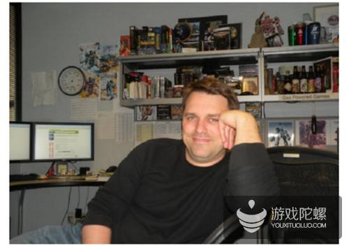 Wargaming西雅图工作室总经理离职 或将再次创业
