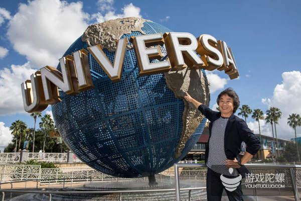 任天堂宣布与环球影城合作 欲打造主题乐园
