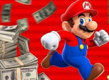 《超级马里奥Run》夺 129国免费榜第一 玩家反馈售价偏高