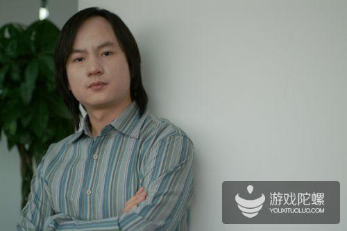 掌趣CEO胡斌:二次元手游市场规模占有率不足4%