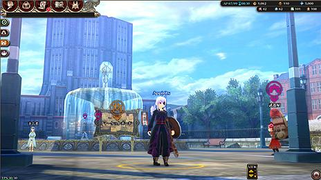 【GAME SHOW】458期:日本RPG页游《法布尼尔的宝珠》寻中国代理