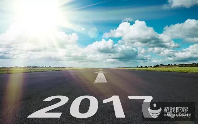 2017年的VR行业会走向何方?我们采访了9位VR行业代表丨VR陀螺