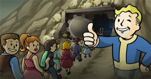 《辐射:避难所》将推出Xbox One版本 支持玩家跨平台保存进度