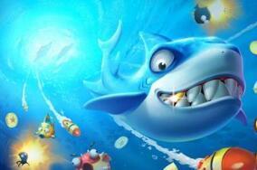 《猎鱼达人》:波克城市捕鱼类游戏的立体社交进化