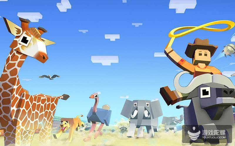 游道易副总裁孙可:《疯狂动物园》如何靠广告月收120万美金?