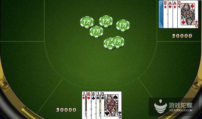 """手游版号复查    针对""""涉赌""""游戏 ,棋牌将成重灾区"""