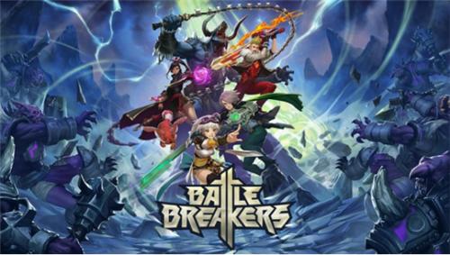 Epic创意总监:我们正在制作6款游戏,全部自主发行