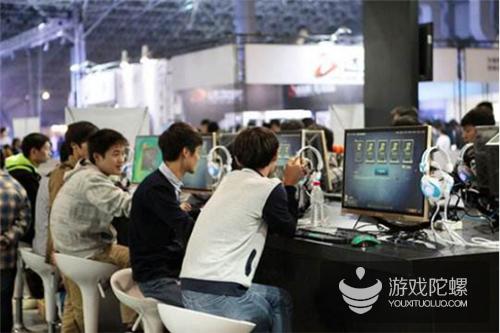 《高校电竞市场蓝皮书》发布 手游类电竞渐成规模