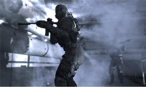 动视计划拍摄《使命召唤》系列电影 打造一个漫威式宇宙