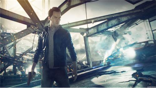 《量子破碎》开发商2016年净利润390万欧元 将制作PS4游戏