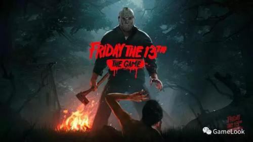 首日成Steam畅销第三名:玩法有趣的《13号星期五》为何不受玩家待见
