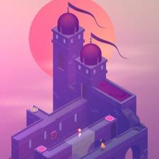 苹果助力:《纪念碑谷2》登顶44国iPhone付费游戏榜